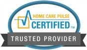ComForCare Home Care Atlanta is a Home Care Pulse Certified Trusted Home Care Provider