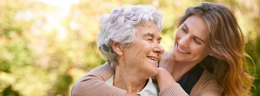 ComForCare offers senior in-home care services in Lower Bucks Country, PA