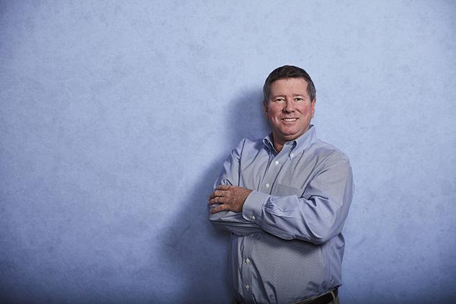 Dan Patterson, Owner