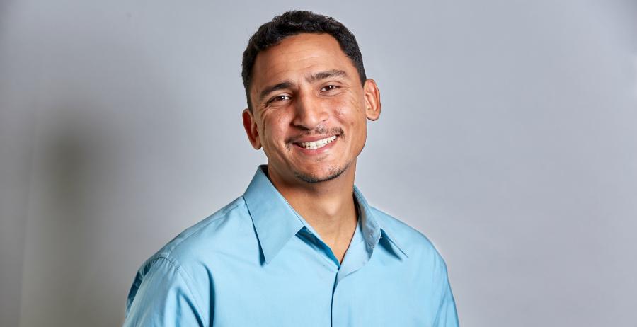 Khalid Bokhari ComForCare Oklahoma City Owner