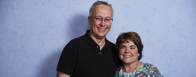 Tom And Suasan Bolander, ComForCare Greater Annapolis Owners