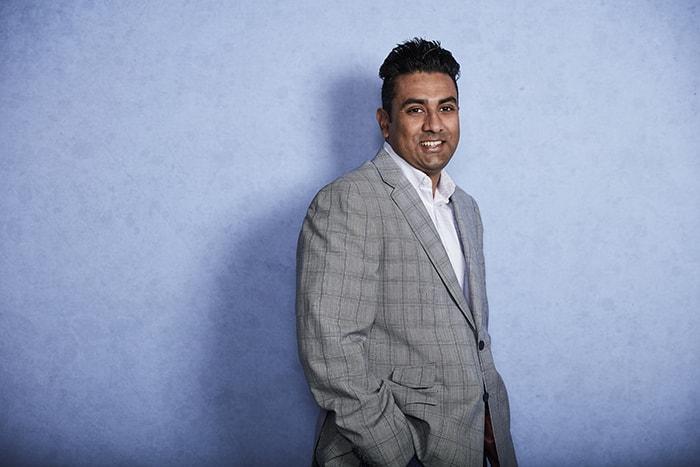 Niral Patel, Owner