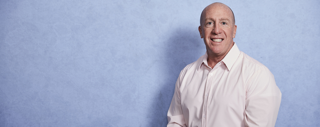 Steve Alfonsi, comforcare scottsdale owner