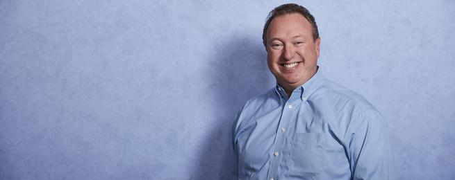 Mark Rappé, ComForCare Nashville, TN owner