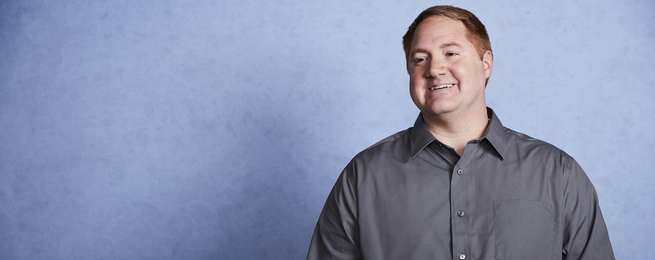 Matt Blanton, ComForCare New Braundels Owner