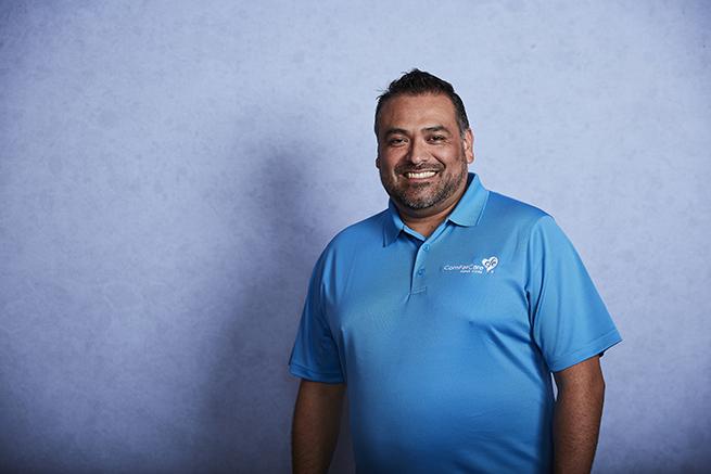 Carlos Valenciano, Owner