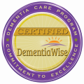 ComForCare South Chester County is DementiaWise certified