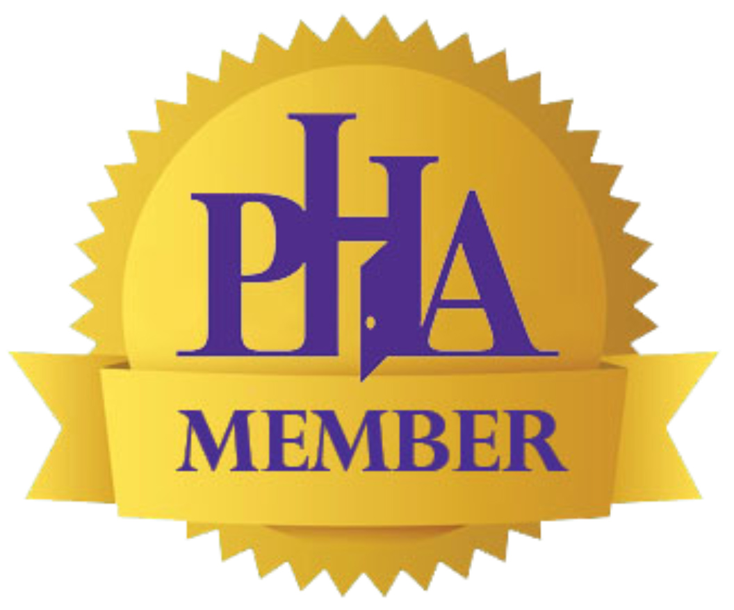 ComForCare | In-Home Senior Care | Montgomery County, PA - pha_member_seal