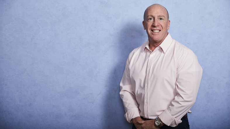 Steve Alfonsi ComForCare Scottsdale Owner