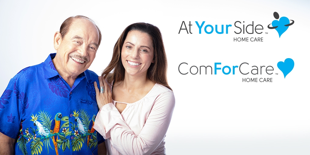 Comforcare And At Your Side Franchises Receive 2020 Best Of Home Care Awards Comforcare In Home Caregivers Blog