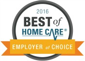 Austin, TX Home Care & Senior Care Services | ComForCare - 2016-Employer-of-Choice_Resized