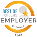 Nashville, TN Home Care Services | ComForCare - 2018_employer_of_choice_0