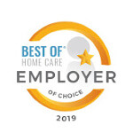 Senior In-Home Care | ComForCare | Denver South, CO - 2019_employer_of_choice