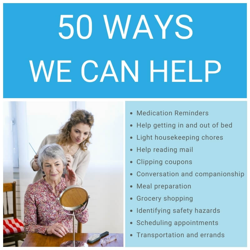 Senior Home Care Sunol, CA | Alzheimers Care For Seniors | ComForCare Home Care Sunol, CA
