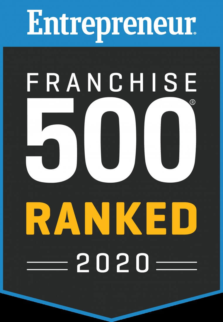 Home Care Franchising: ComForCare Franchise Information - F500_Ranked_Badge_2020-01