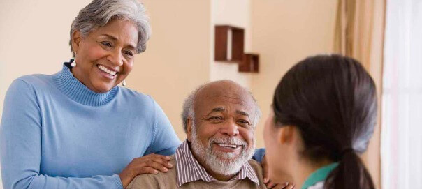 Senior Personal Care | ComForCare | Lower Bucks, PA - Is_it_time_header_0