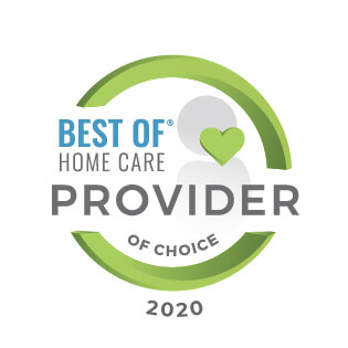 ComForCare | In-Home Senior Care | Montgomery County, PA - Provider_of_Choice_2020