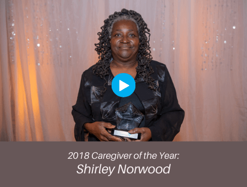 Careers: Home Care and Caregiver Jobs | ComForCare - Shirley_Norwood_video_with_play_button