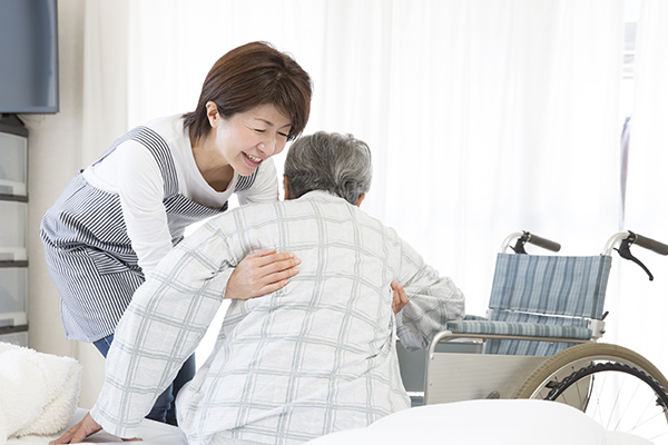 Park Ridge, IL Senior Home Care Services | ComForCare - b-homecare