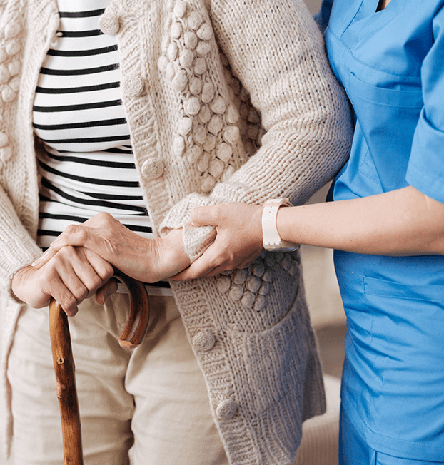 Patient-Centered Care - It's What We Do Best | ComForCare - dignity-respect