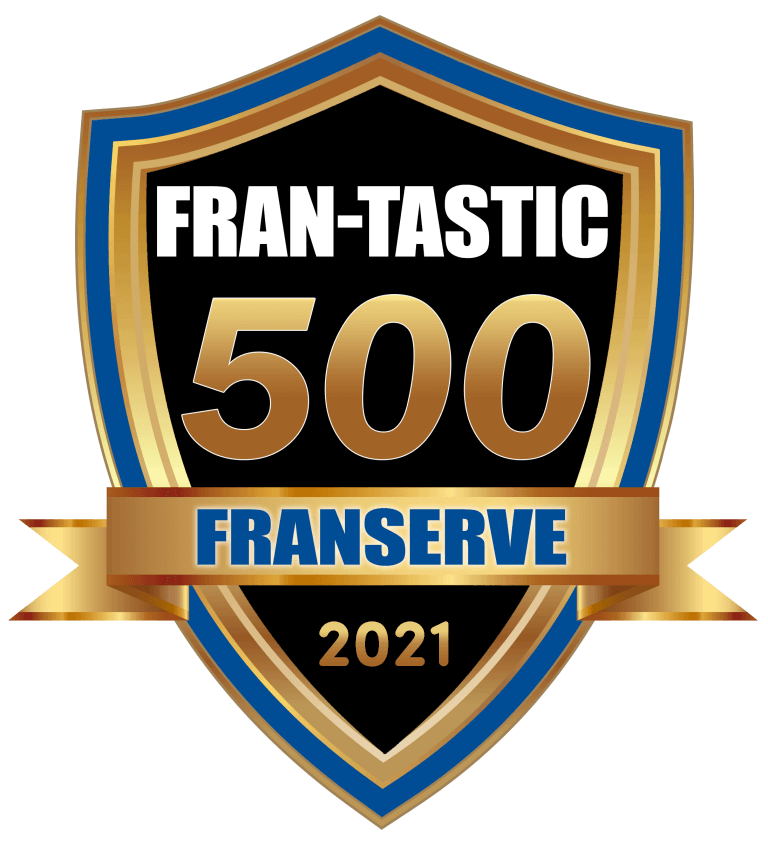 Senior Home Care Franchise Business Opportunities | ComForCare - fran-tastic500-2021_(1)