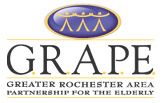 Senior In-Home Care | ComForCare | Rochester East, NY - grape