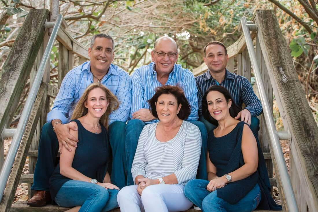 Meet The Owners - Palm Beach County, FL | ComForCare - greenbergs