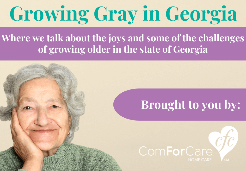 Rome - Northwest Georgia, GA | ComForCare - growing-gray-in-ga-logo-1