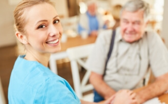 ComForCare Caregivers - Over 200 Locations Nationwide - image-callout-caregivers