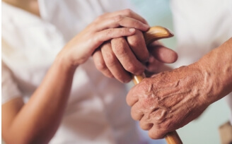 Fall Risk Management among Older Adults | ComForCare Home Care - image-callout-fall-prevention