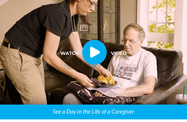 Patient-Centered Care - It's What We Do Best | ComForCare - image-careers-video