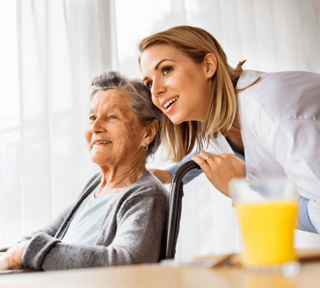 Home Care Services: Complete In-Home Care | ComForCare - image-content-quality-of-life