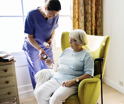 Myrtle Beach, SC Nationally Certified Transitions of Care Provider | ComForCare - in-home-care1