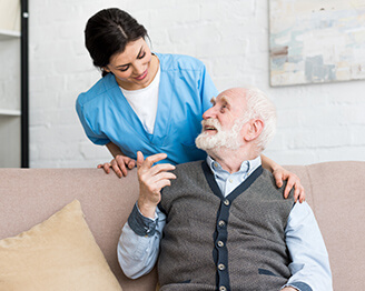 Companionship - Northern Fairfax, VA | ComForCare - la-home-care-services6