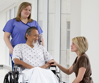 Myrtle Beach, SC Nationally Certified Transitions of Care Provider | ComForCare - long-term-care