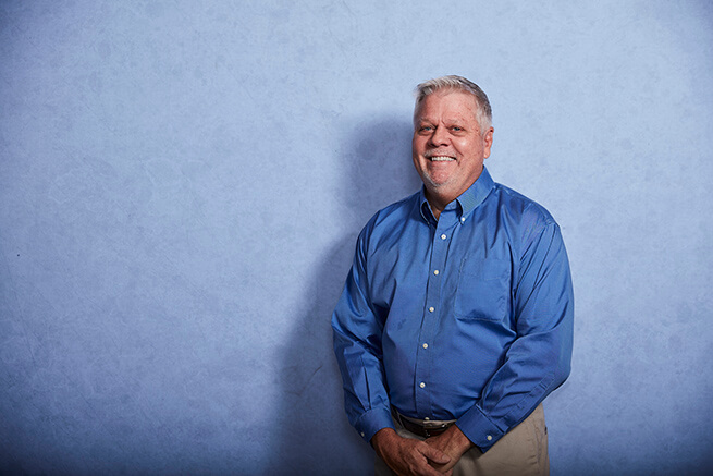 Meet The Owner of ComForCare of Nashville: Mike Sluder - mikeslunder