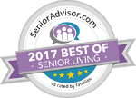 Central DuPage, IL Home Care & Senior Care Services | ComForCare - senior_advisor_2017_resized