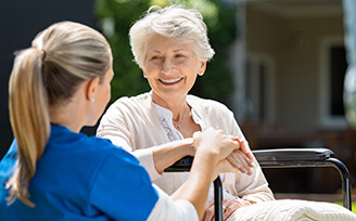 Home Care Services | ComForCare - wilson-care-1